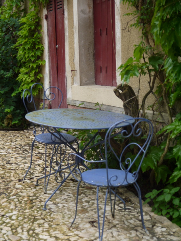 your perfect getaway in aubeterre