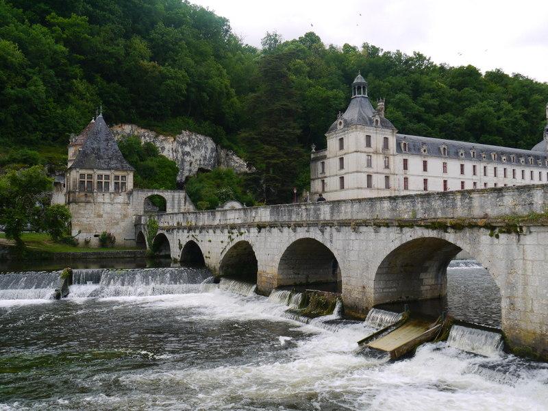 your holiday home near Périgord