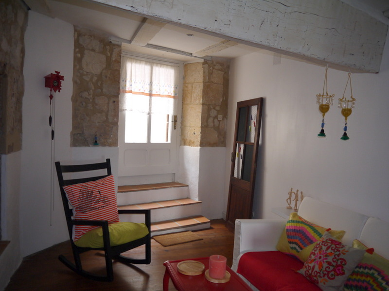 a cozy retreat for your holiday in Charentes