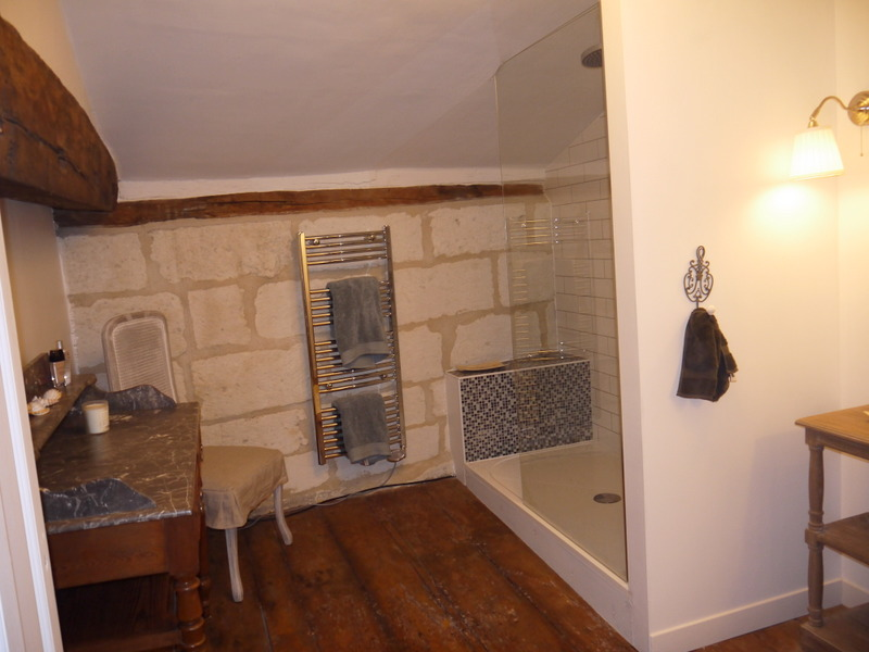 High standard holiday house in Aubeterre