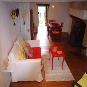 Secundus Apartment