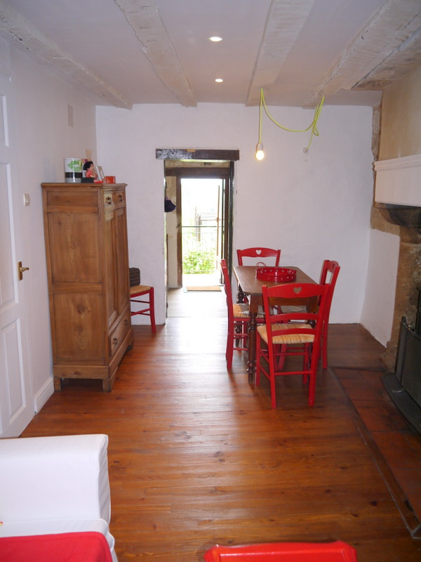 Ideal house for holiday rentals