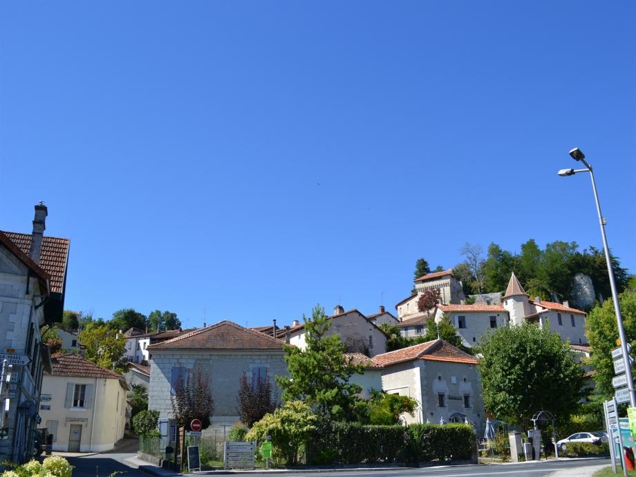 Beautiful Aubeterre..