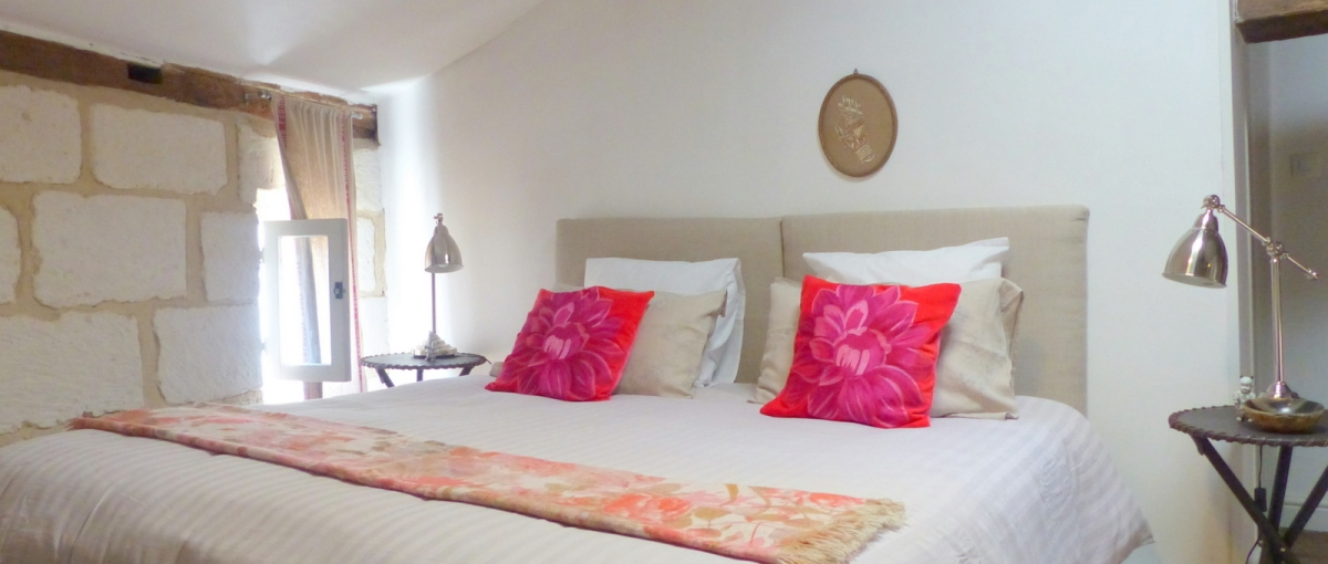 enough space for the whole family,for your holiday in the bordeaux area