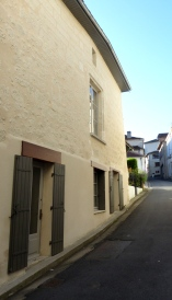 your stop for your next holiday in Aubeterre